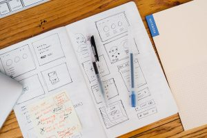 Business design planning