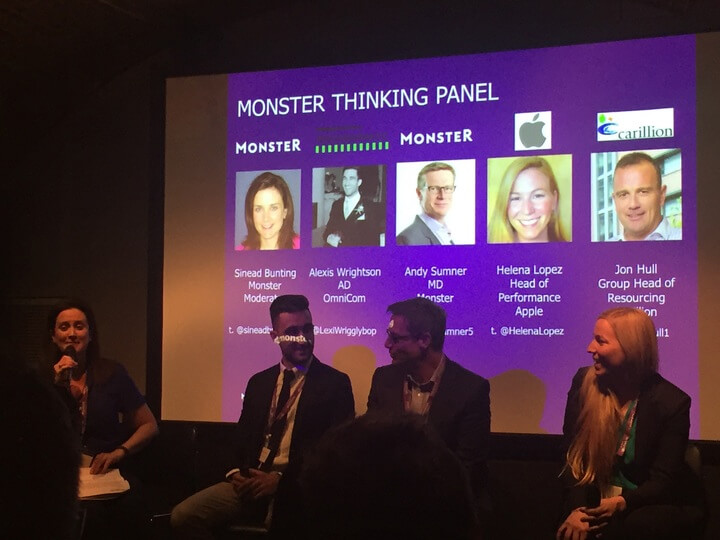 Reviewing 'Programmatic: buzzword or the future of advertising?' – A Monster Event