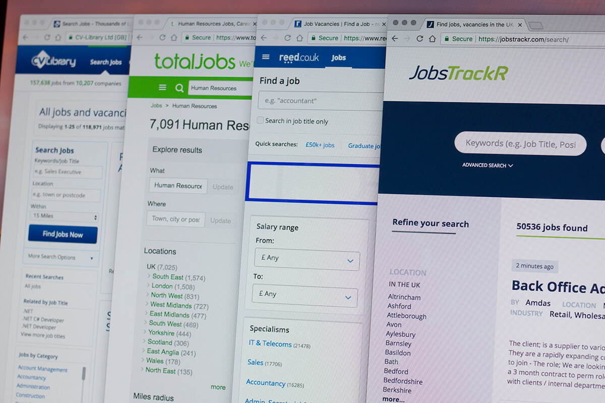 Job Boards; Do They Still Work?