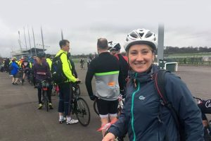 BHF London to Reading 2017