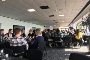 Useful tips from BrightonSEO April 2017