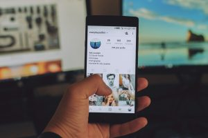 Marketing to different generations through social media