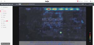 Hotjar – the analytic tool
