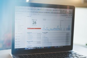 Web Analytics on Recruitment Websites