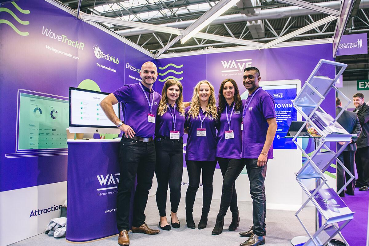 Recruitment Agency Expo 2017