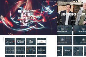 Leading Independent Agencies Website