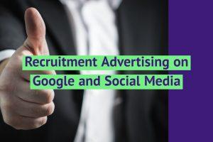 Invest in PPC Recruitment Advertising
