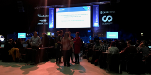 BrightonSEO April 2018