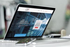 CJB Staffing Solutions Website Design