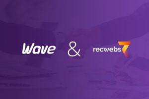 Wave & RecWebs
