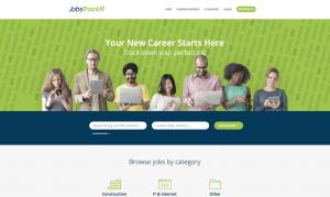jobstrackr
