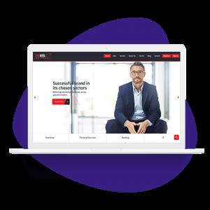 Recruitment Websites Design