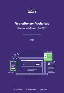 Recruitment Websites Benchmark Report for 2017