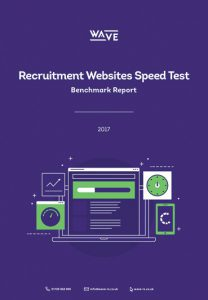 Recruitment Websites Speed Test