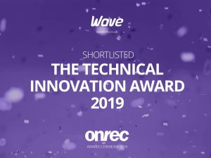 Onrec awards 2019