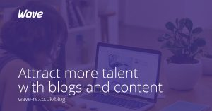 Attract more talent